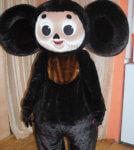 Чебурашка ростовая кукла заказать на праздник