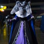 Ростовая кукла Мышиный король 2020 год Крысы