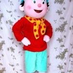 Ростовая кукла Пинокио